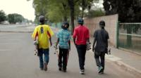 LEVI'S SKATEBOARDING'S DIY BUILD IN SOUTH AFRICA