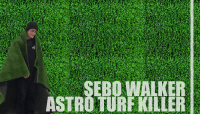 SEBO WALKER -- Astro Turf Killer