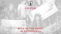 VOLCOM WILD IN THE PARKS -- IN RETROSPECT