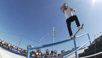 STREET LEAGUE 2015 -- Tricks Of The Year