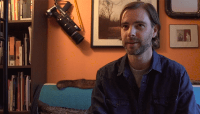 SKATE THE WORLD -- An Interview with Jonathan Mehring