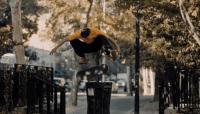 SPITFIRE x SKATEISTAN -- Featuring Walker Ryan
