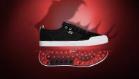 DC SHOES PRESENTS -- The Evan Smith Signature Shoe