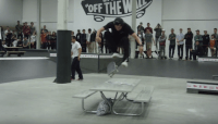 PRIMITIVE'S 2016 CANADA TOUR VIDEO -- The Best of The Best Clips