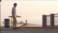 LAKAI ANNOUNCES A NEW VIDEO -- 'The Flare' Is Coming Soon