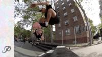 OPAL -- Primitive Skateboarding