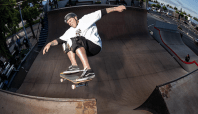JEFF GROSSO'S BIRTHDAY SESSION—PHOTOS BY DAVE SWIFT