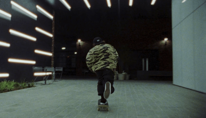 HUF Commemorates New NYC Storefront With Brooklyn-Focused Video Lookbook