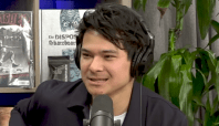 Ian Michna Interviewed On The Nine Club