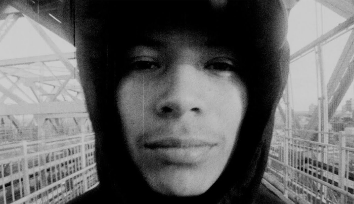 'Grey' Interviews Louie Lopez On The Streets Of Brooklyn