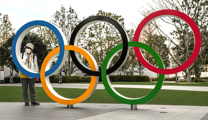 'USA Today' Reports Olympics May Be Postponed Until Next Year