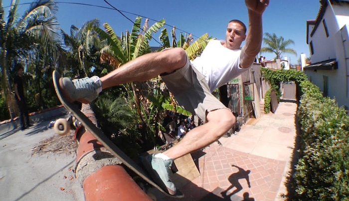 Watch Mike Carroll's House Get Flipped In Crailtap Video
