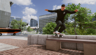 Skater XL Announces Playable Pros For July Console Launch