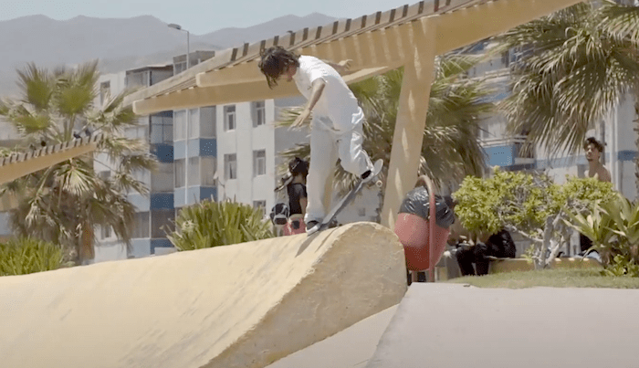 Vans' South American Riders Explore Argentina In New Series