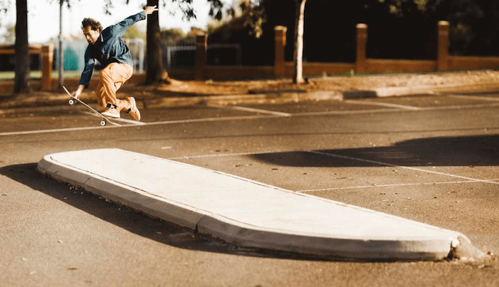 Rizzoli New York Releases Mark Gonzales Book Today