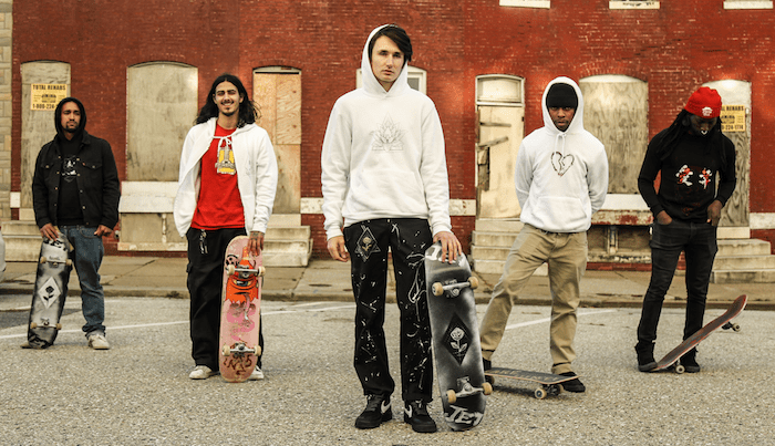 Jett Brand Pays Tribute To Baltimore In 'The Reality'