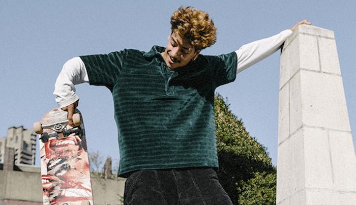 Adidas Releases Heitor Da Silva's 'Moving Viral' Edit