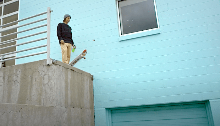 Sean Malto Revisits His First Magazine Cover In 'Back To KC'