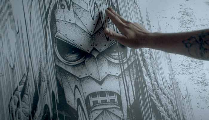 This Is How Paul Jackson Designed Primitive's 'Marvel Collection'