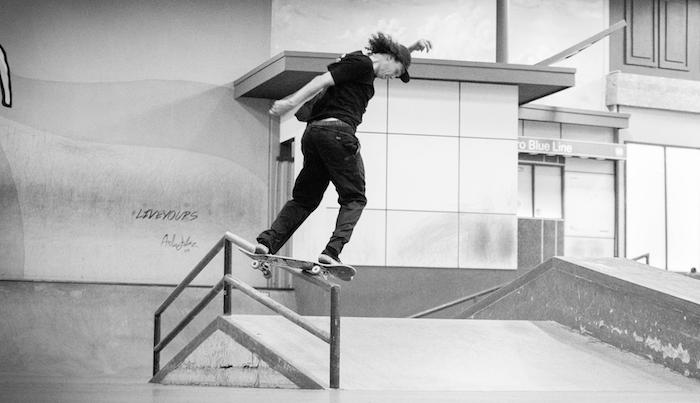 Tanner Van Vark & Heitor Da Silva Are Now Pro Skateboarders