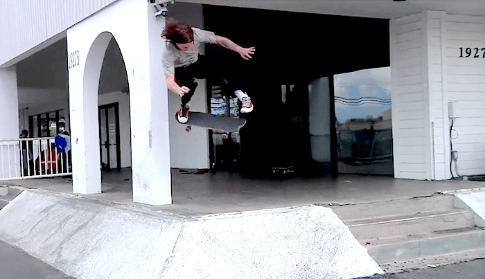 Watch Baker's Miami Trip Video Here