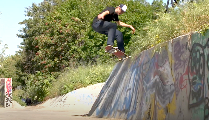 Madars Apse Shows You Some Rare Tricks In Latest Mosaic Bearings Edit