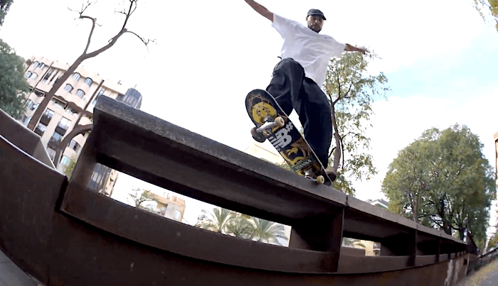 These Tiago Lemos New Balance Clips Are Unbelievable