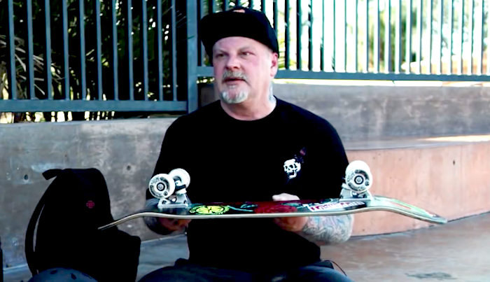 Eric Dressen Explains His Truck Setup In 'My Indys'