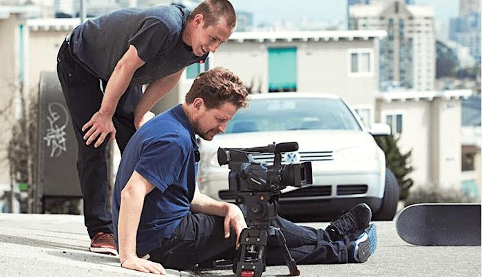 Element's Jon Miner Directs Mogwai's Latest Music Video