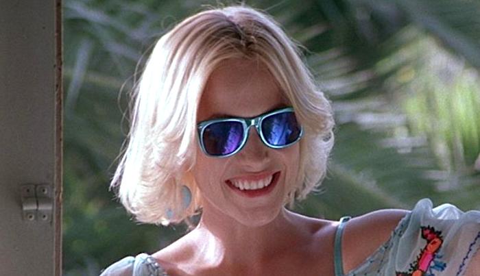 Film Star Patricia Arquette Reveals Her Worst Date Ever… With Mark 'Gator' Rogowski