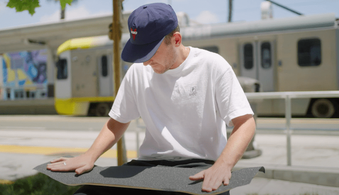 Trent McClung Is a Control Freak For Mob Grip