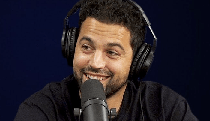 Paul Rodriguez Visits The Nine Club Studio For The Latest Stop And Chat