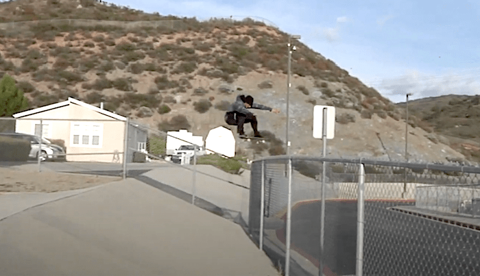 Watch This Year's 'X Games Real Street' Video Entries Here