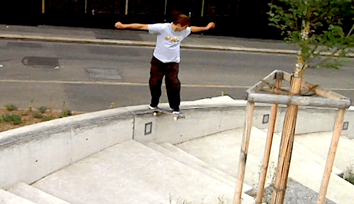 'Free' Releases Lukas Bigun's 'Alpine Chime' Part