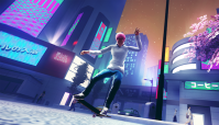 'Skate City: Tokyo' Video Game Available Now At Apple Arcade