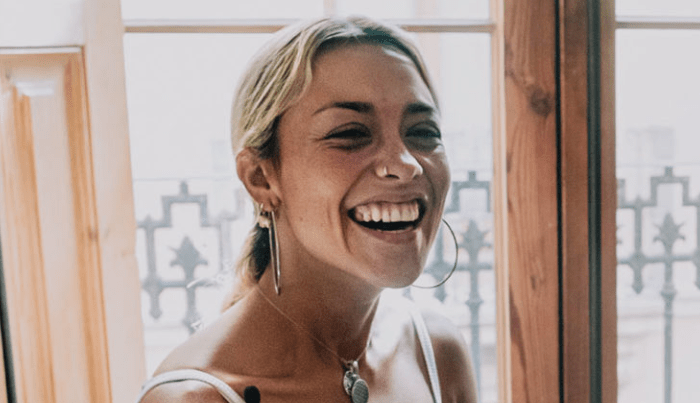 Spend The Day With Cata Diaz In Pocket's 'Followed'