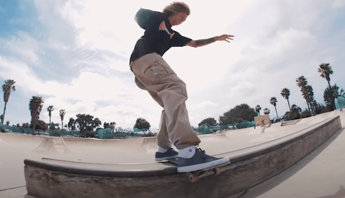 One-Armed Skater Lefty Tells You All About His Setup