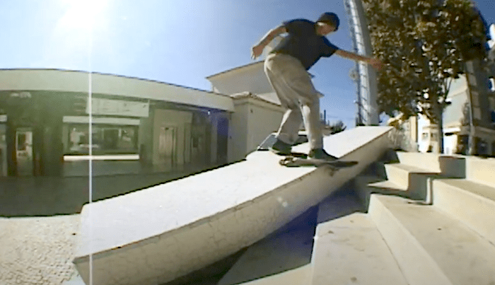 Bronson Releases Nassim Lacchab & Matisse Banc Shared Part