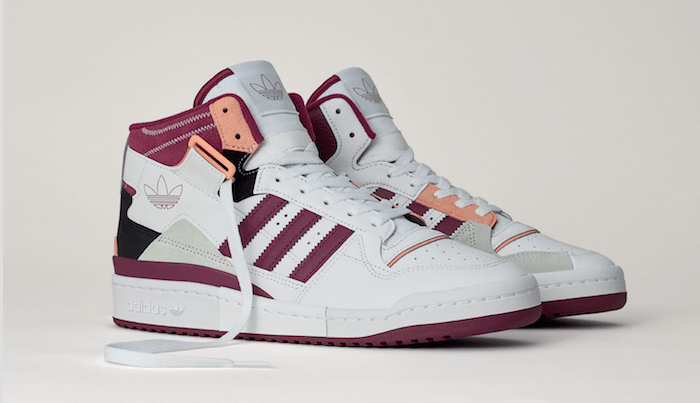Adidas Takes It Back To The Old School For Fall 2021 Drop