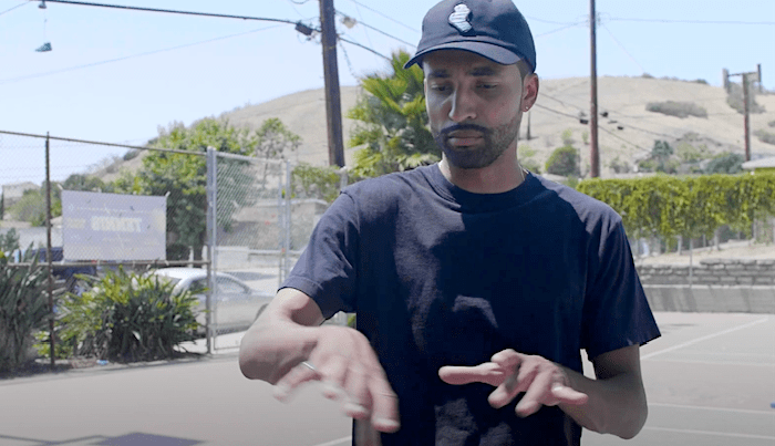 Learn How To Ollie From Santa Cruz's Maurio McCoy