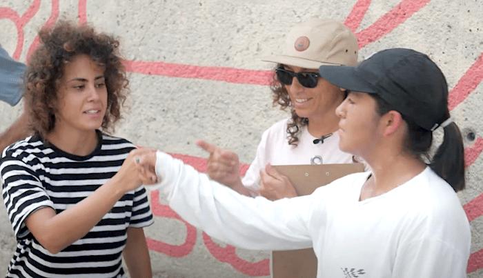 Monica Torres And Itzel Granados Kick Off 'Queen of Macba' Contest