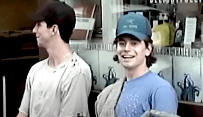 'Skate Jawn' Premieres Jack Moore's 'Friendship Express' Video