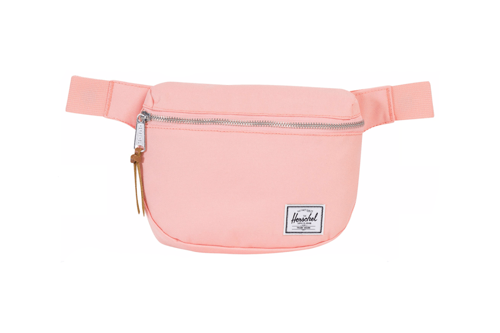 Herschel Supply Fanny Pack Peach