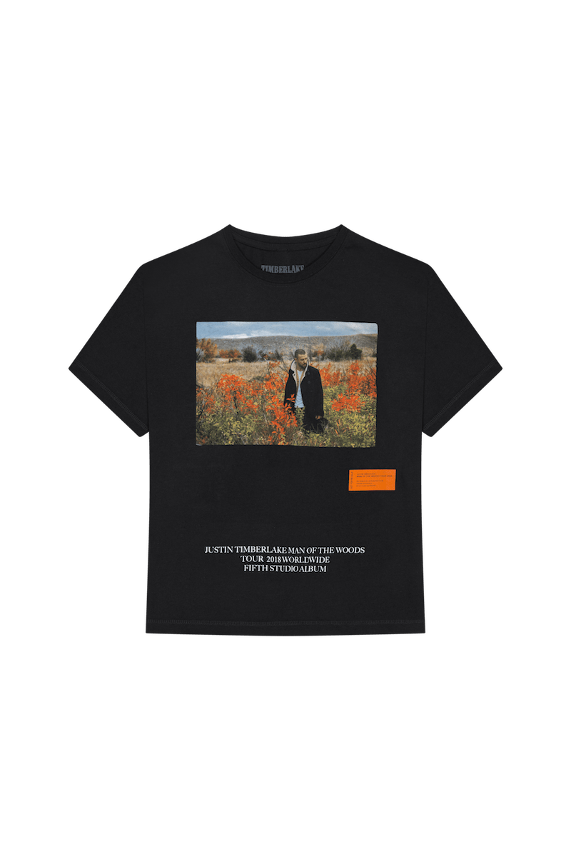 Justin Timberlake Heron Preston Man of The Woods Merchandise Merch Capsule Collection Streetwear Exclusive RSVP Gallery