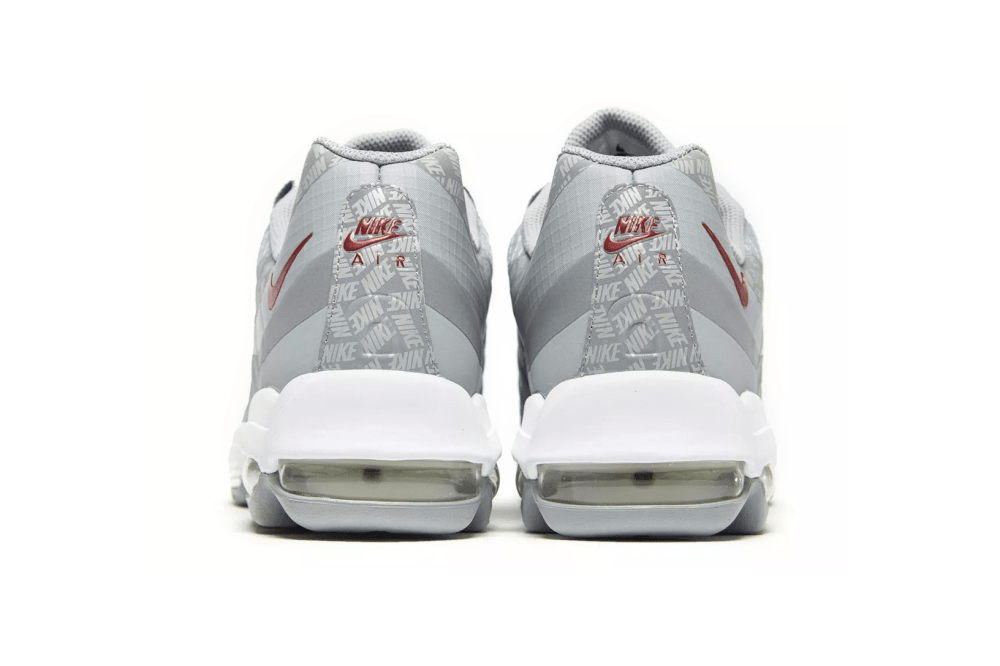 hot sale online d733a 3918c Nike's Air Max 95 Ultra SE in