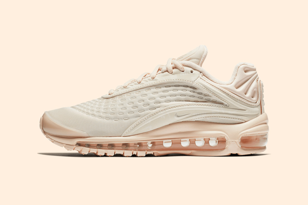 Nike Air Max Deluxe SE Arctic Orange