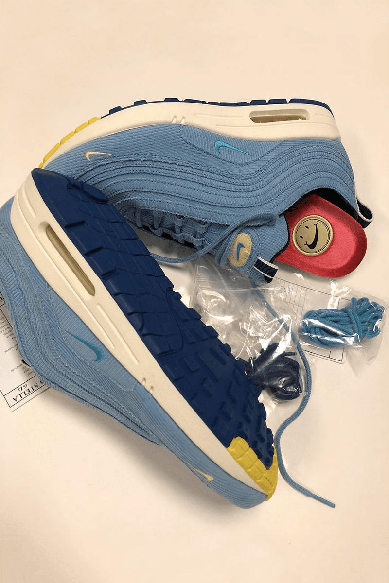 wotherspoon nikes