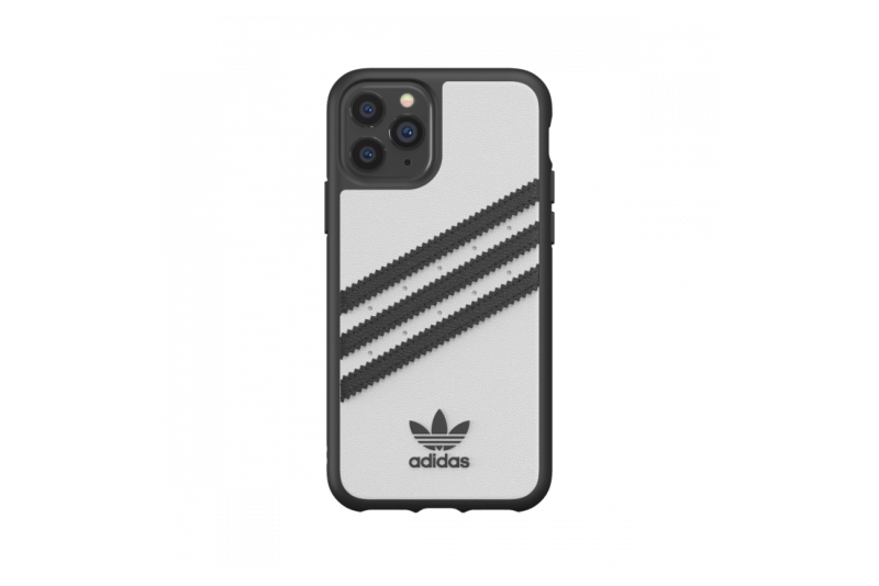 adidas Originals iPhone 11 Case Samba White