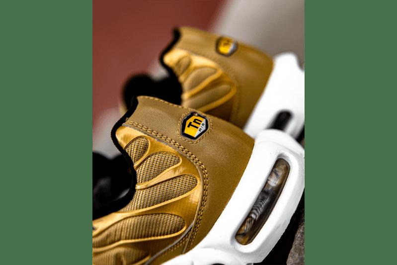 Depresión Camello porcelana  Nike Air Max Plus