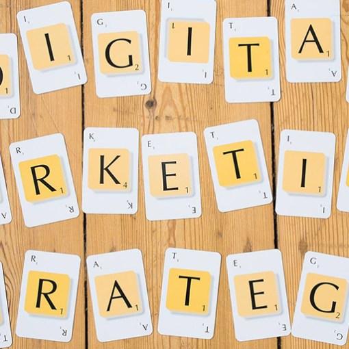 Digital Marketing Strategy, photo by Jules Kulcsar